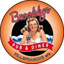 Brooklyn-pub et diner